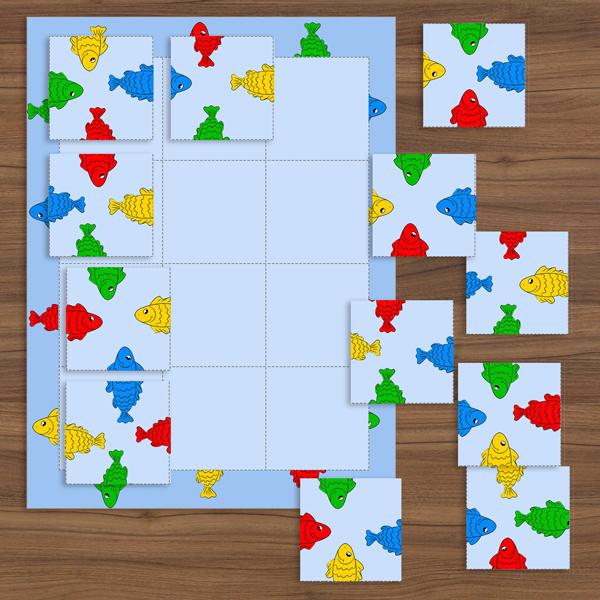 Пазлы-головоломка