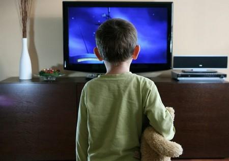 Контроль за просмотром ТВ
