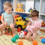 Правильное воспитание ребенка в возрасте от года до трех лет