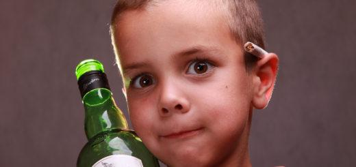 Действенные технологии работы с девиантной формой поведения детей