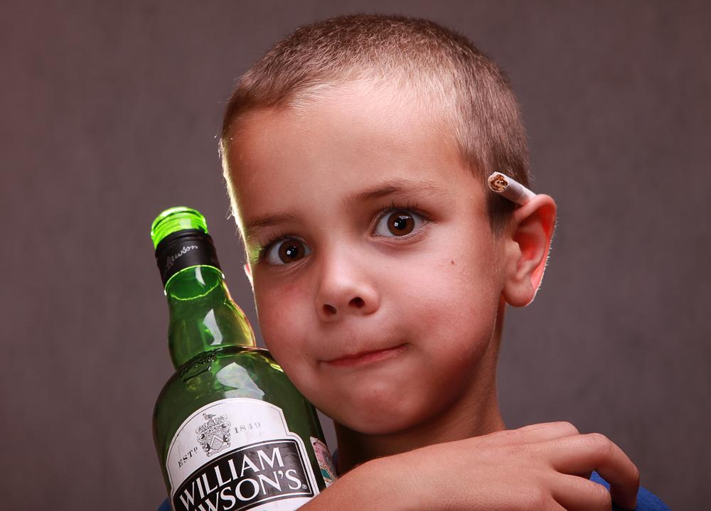 Дети дошкольного возраста с девиантным поведением