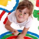 Развитие детского художественного творчества