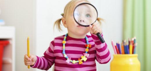 Развитие познавательной деятельности детей в раннем возрасте