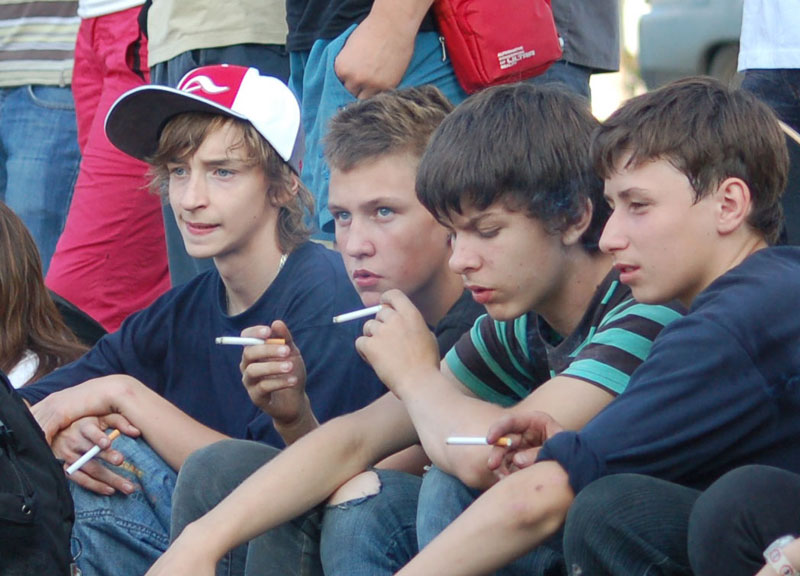 Социально-психологические методы коррекции девиантного поведения школьников