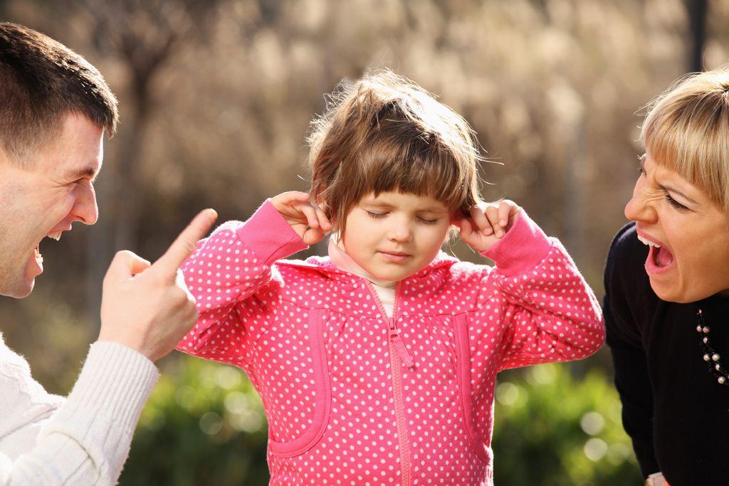 parent child interaction observation