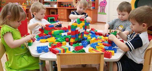 Социальное развитие и адаптация дошкольников в детском саду