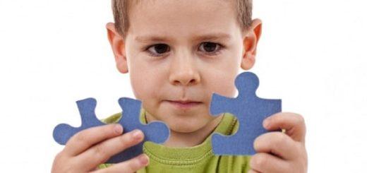 Основные занятия и упражнения на логику для детей