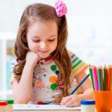 Психологическое развитие дошкольника