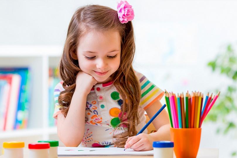Возрастные особенности психического развития старшего дошкольника