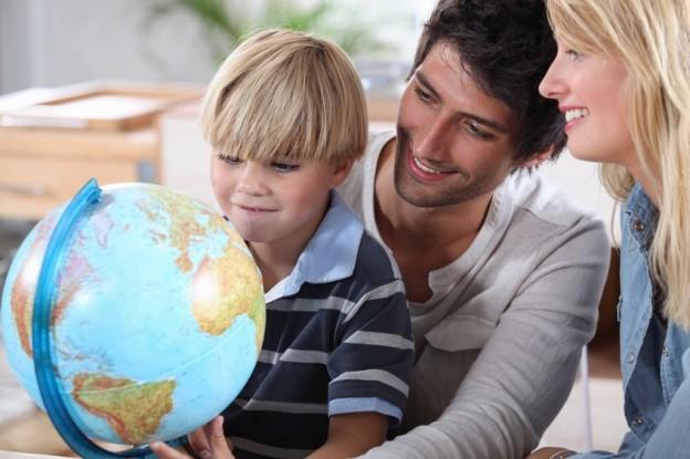 Роль семейного воспитания для детей