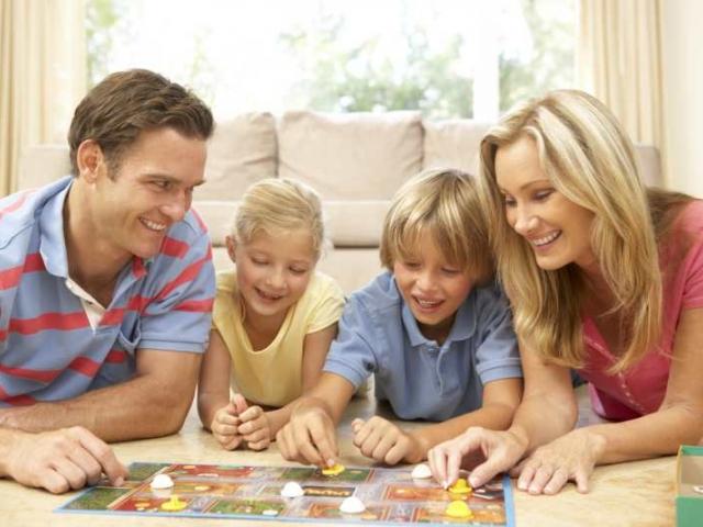 Семейные ценности