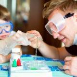 Познавательные опыты с водой для любознательных детей