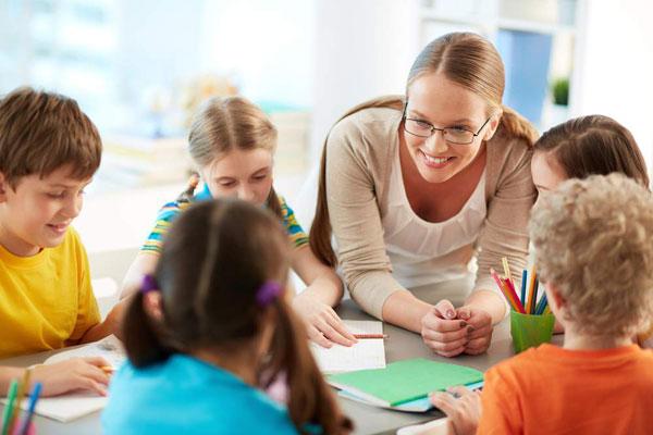 Закономерности формы и методы воспитания – залоги эффективного развития личности