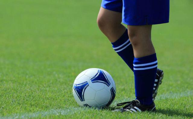 Занятия спортом в 8 лет