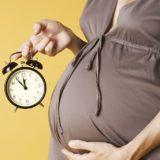 Беременность — не проблема, а радость