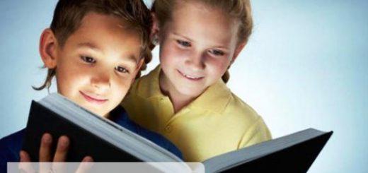 Дети в 9-10 лет уже интересуются взрослыми воспросами