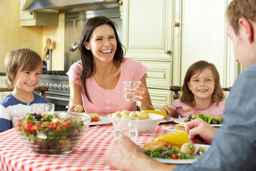 Принципы воспитания в семье