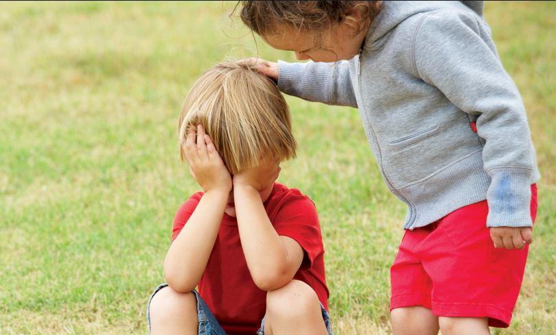 Нравственность у детей - воспитание