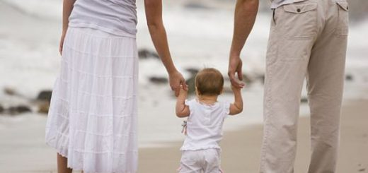 3 фундаментальные принципа воспитания ребенка