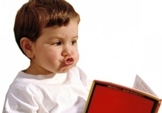 Произношение звуков ребенком