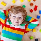 Достойное психологическое воспитание для дошкольника