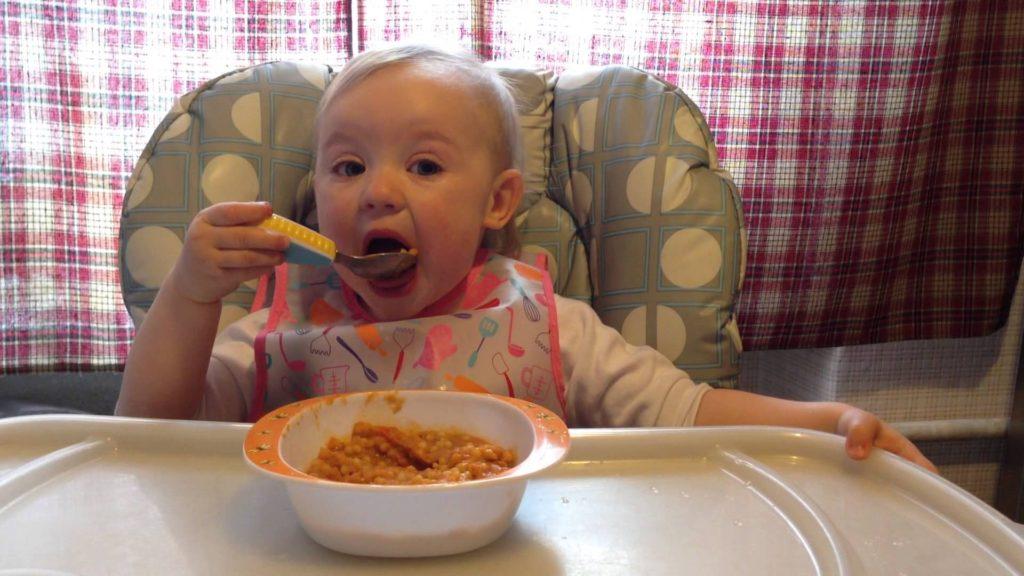 Развитие самостоятельности у ребенка