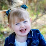Развитие ребенка в возрасте 1 год и 8 месяцев