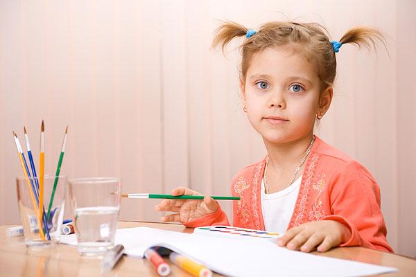 Важные вопросы в воспитании детей шести лет