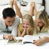 Что такое содержание и каковы основные принципы семейного воспитания