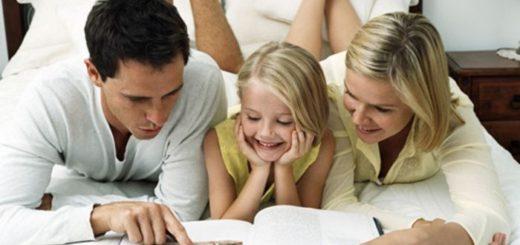 Семья - основа формирования личности ребенка