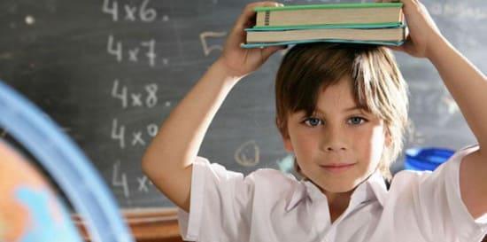 Школьные успехи в 9-10 лет