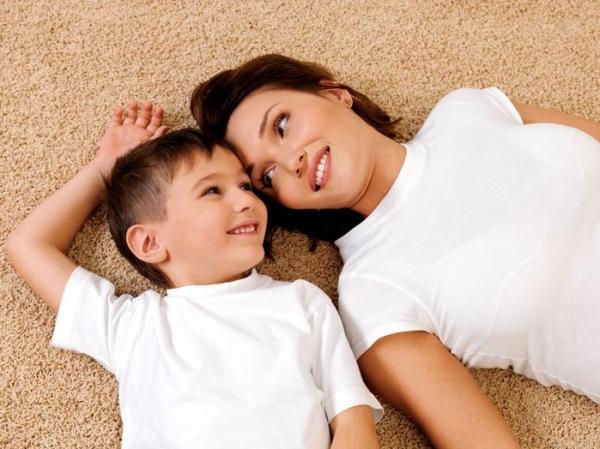 Умение выслушать ребенка