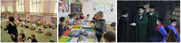 Внеклассные занятия в нравственном воспитании