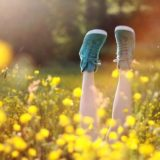 Как выбрать детскую обувь на лето