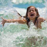 Где лучше отдыхать летом на Азовском море с ребенком