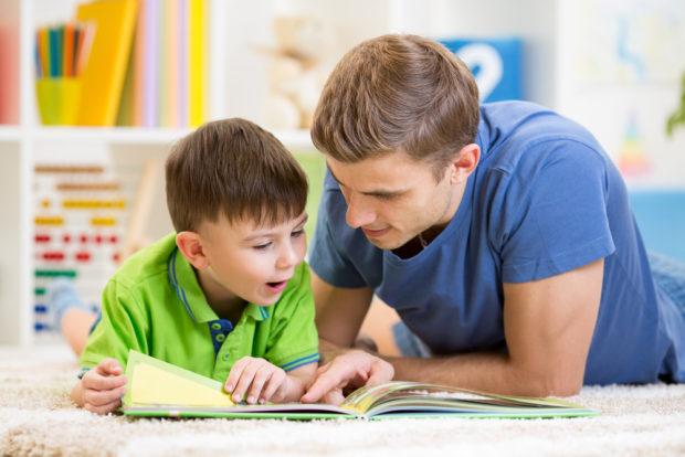 Общение с родителями в 5 лет