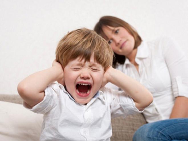Сохранение спокойствия - главное при конфликте