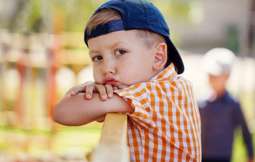Психология ребенка и воспитание детей