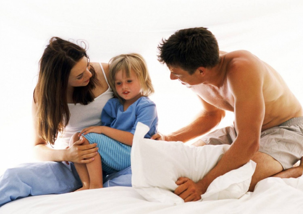 Доверительные отношения - важный фактор воспитания