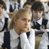 Духовно-нравственное воспитание детей в условиях школы
