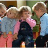 Развитие коммуникативных навыков у детей младшего возраста