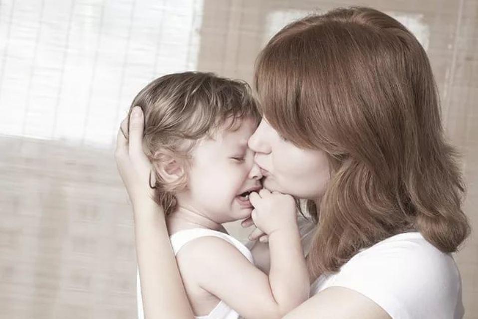 Коммуникация мамы с ребенком