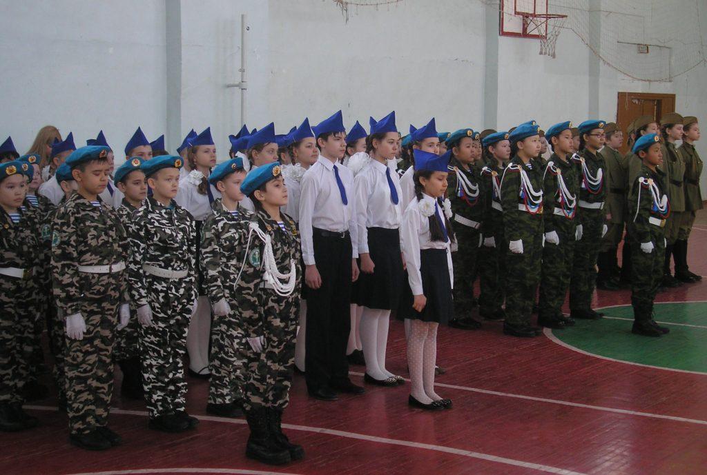 патриотическое воспитание в школе картинки
