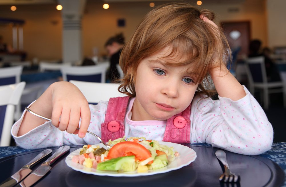 Ребенок аутист - причина - отсутствие реакции родителей