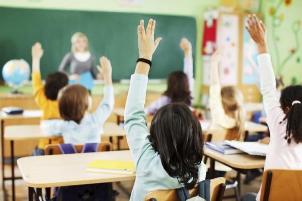 Воспитание на уроках в школе