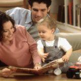 О некоторых категориях и правилах нравственного воспитания детей