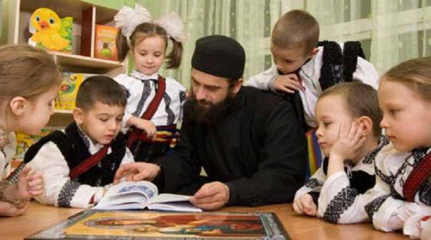 Церковь и духовно-нравственное воспитание