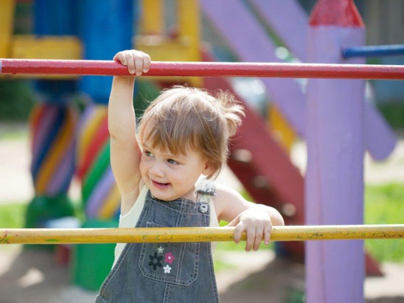 Развитие психики малыша в 1 год - советы для родителей