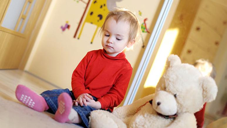 Аутизм в 1,5 года - безучастность ребенка