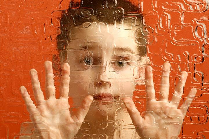 Аутизмом более каждый 50-тый ребенок в мире